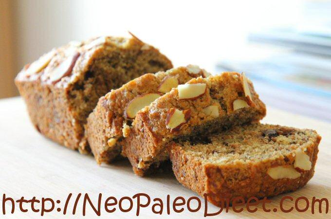Bananenbrood Sandra Bekkari