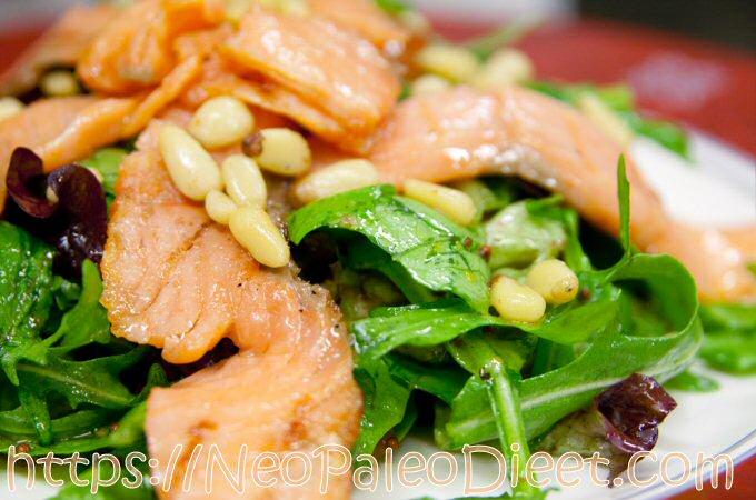 Caesar Salade Recept