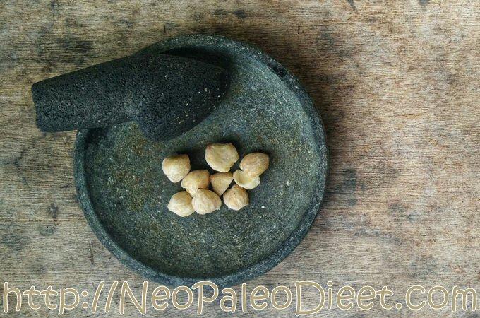 Kemiri noten
