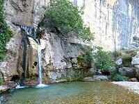 Natuurpark Sierra de Castril, Spanje
