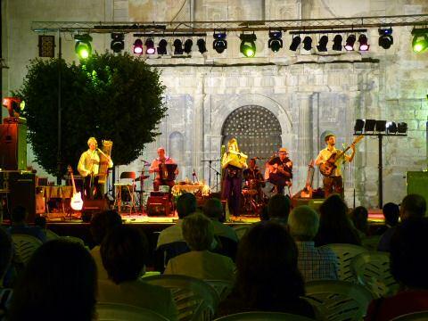 Muziek Andalusie
