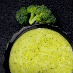 Broccolisoep maken