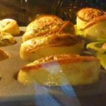 Eiermuffins bakken