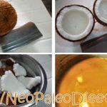 Wortelsoep maken met kokos en gember