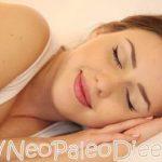 In slaap vallen in 60 seconden met deze makkelijke Tip!
